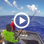 RHINO'S MARLIN FISHING