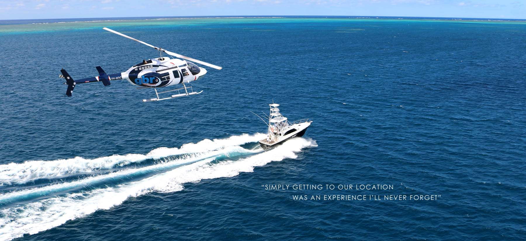Private Luxury Charters